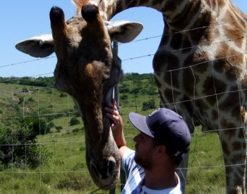 Volunteer on wildlife and conservation programs in South Africa